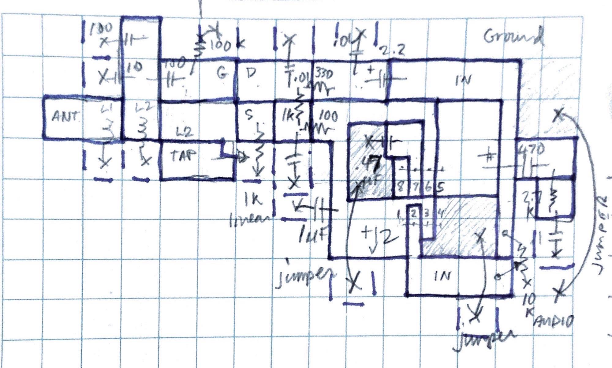 cutout plan