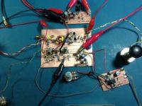 WBR receiver - AA7EE's design