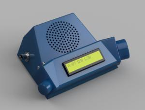 Bitx40 design 10 v21